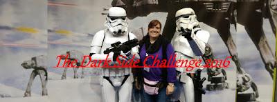 The Dark Side Challenge