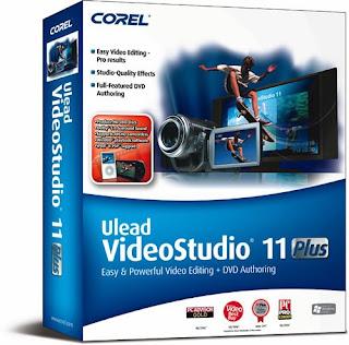 Ulead Video Studio 11 ফ্রি ডাউনলোড করুন