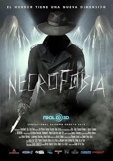 Necrofobia (2014) Online