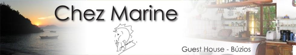 Chez Marine Ghest House