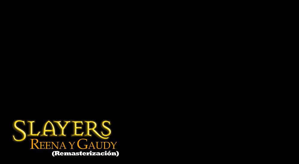 Proyecto Remasterización Reena y Gaudy