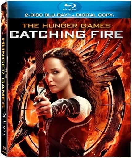 The Hunger Games Catching Fire 2013 Hindi Dual Audio 480P BRRip 450MB