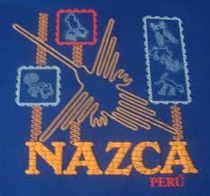 LÍNEAS    DE   NAZCA   _   PERÚ