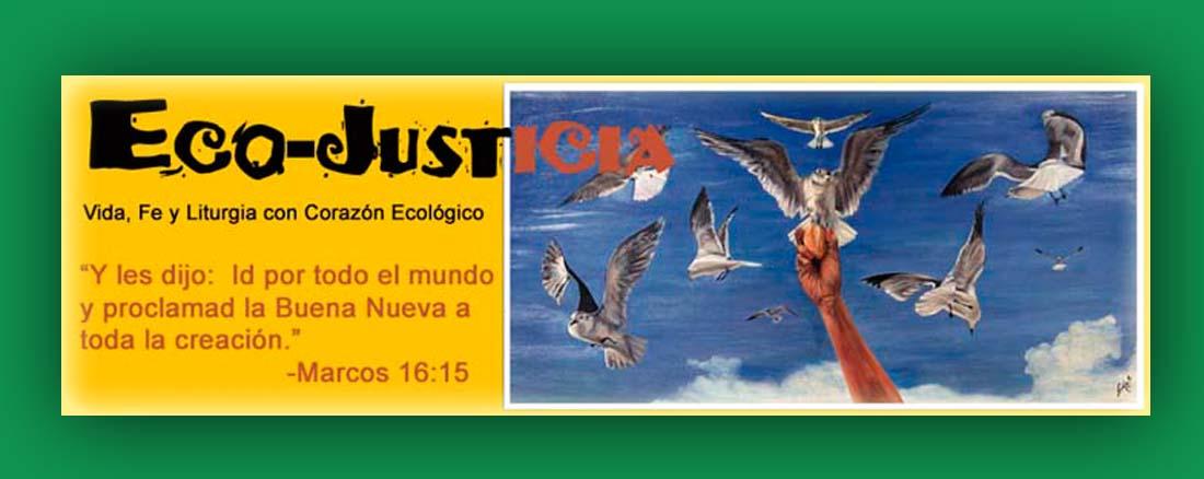 Eco-Justicia
