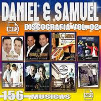 Baixar CD Discografia Daniel & Samuel Vol. 02 Download