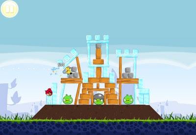 Igra Angry Birds za bilo koji web preglednik