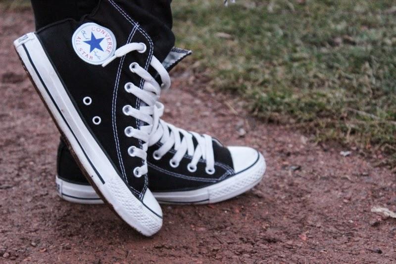 look-converse