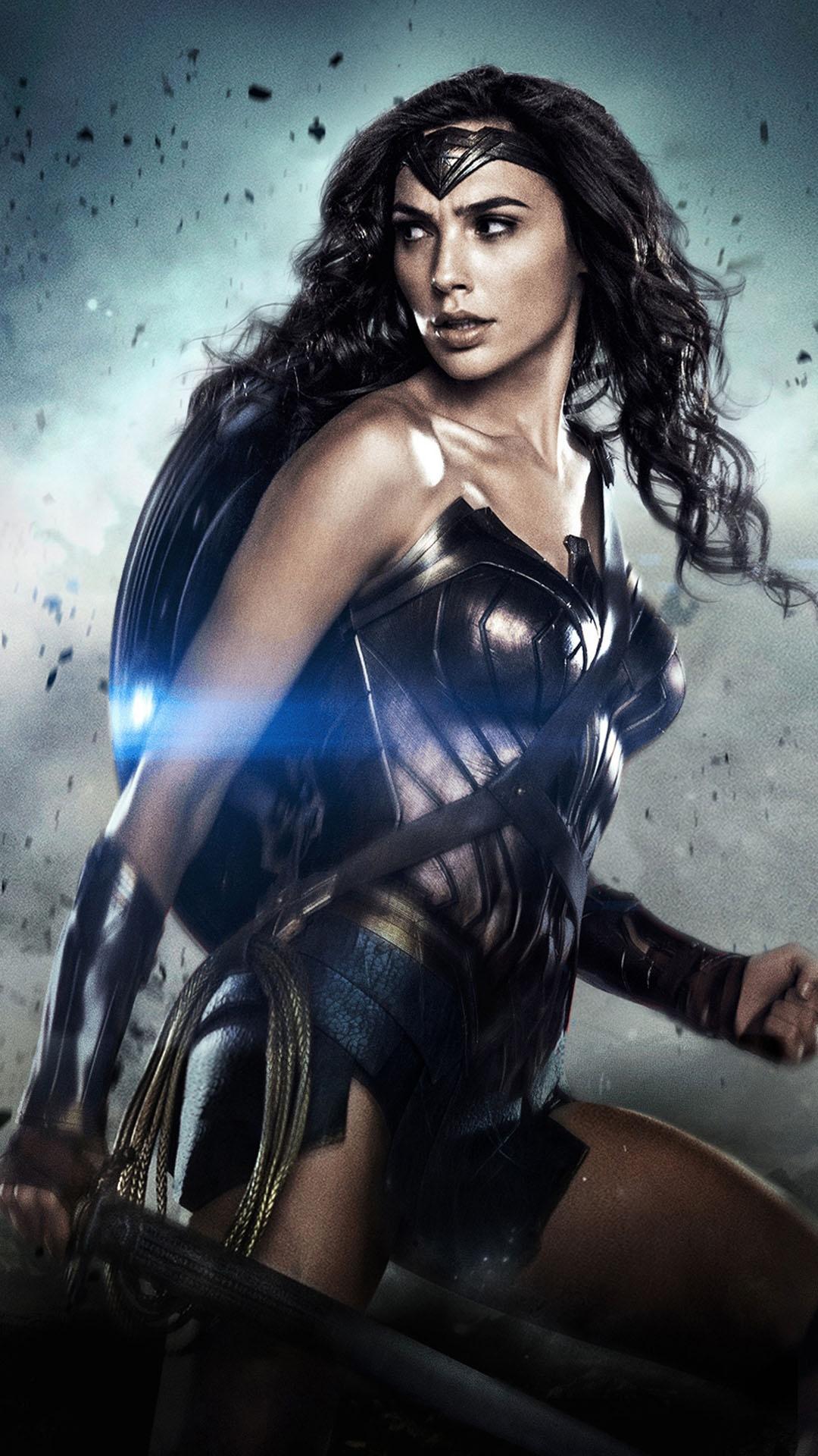 Wonder Woman And Superman Wallpaper