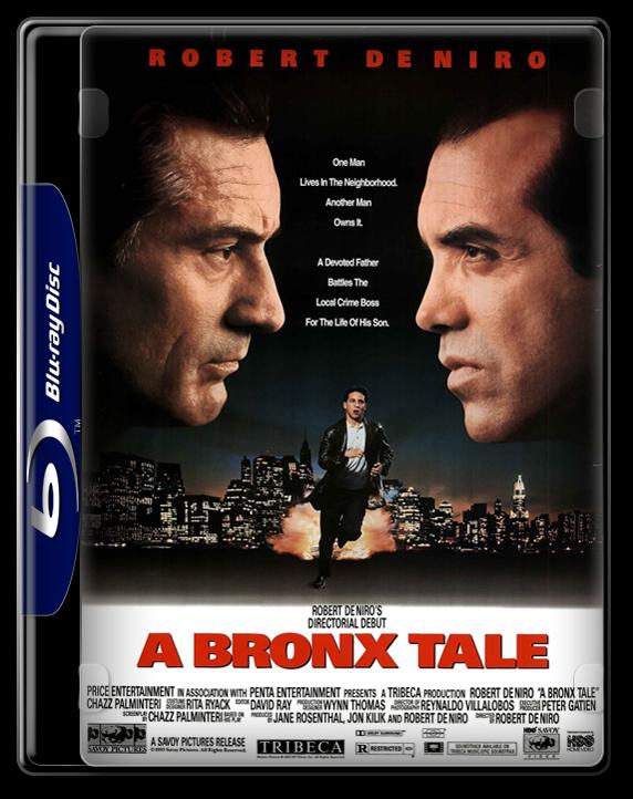 A Bronx Tale |Una Luz en el Infierno |1993 |1080p.|Dual