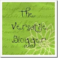 Double tADKA of Versatile Blogger Award image