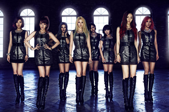 About T-ara: T-ara Members Profile