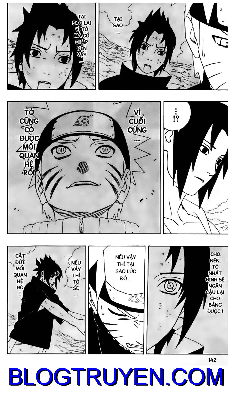 Naruto chap 307 Trang 10 - Mangak.info