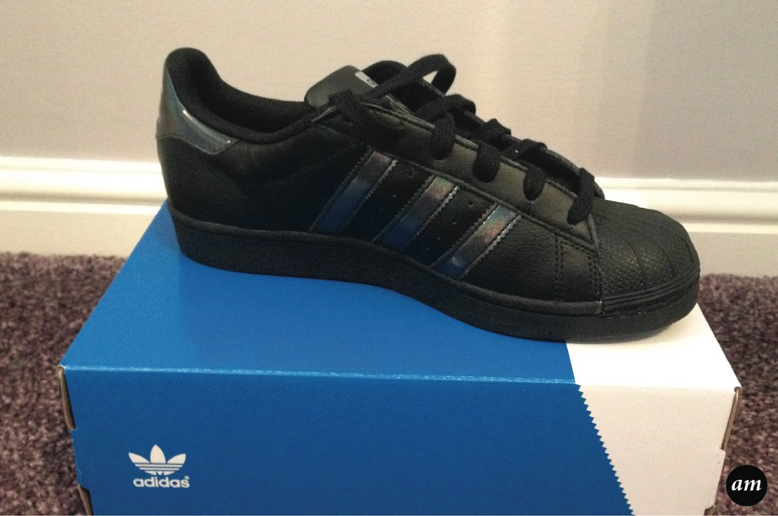 Adidas Superstar Review Blog