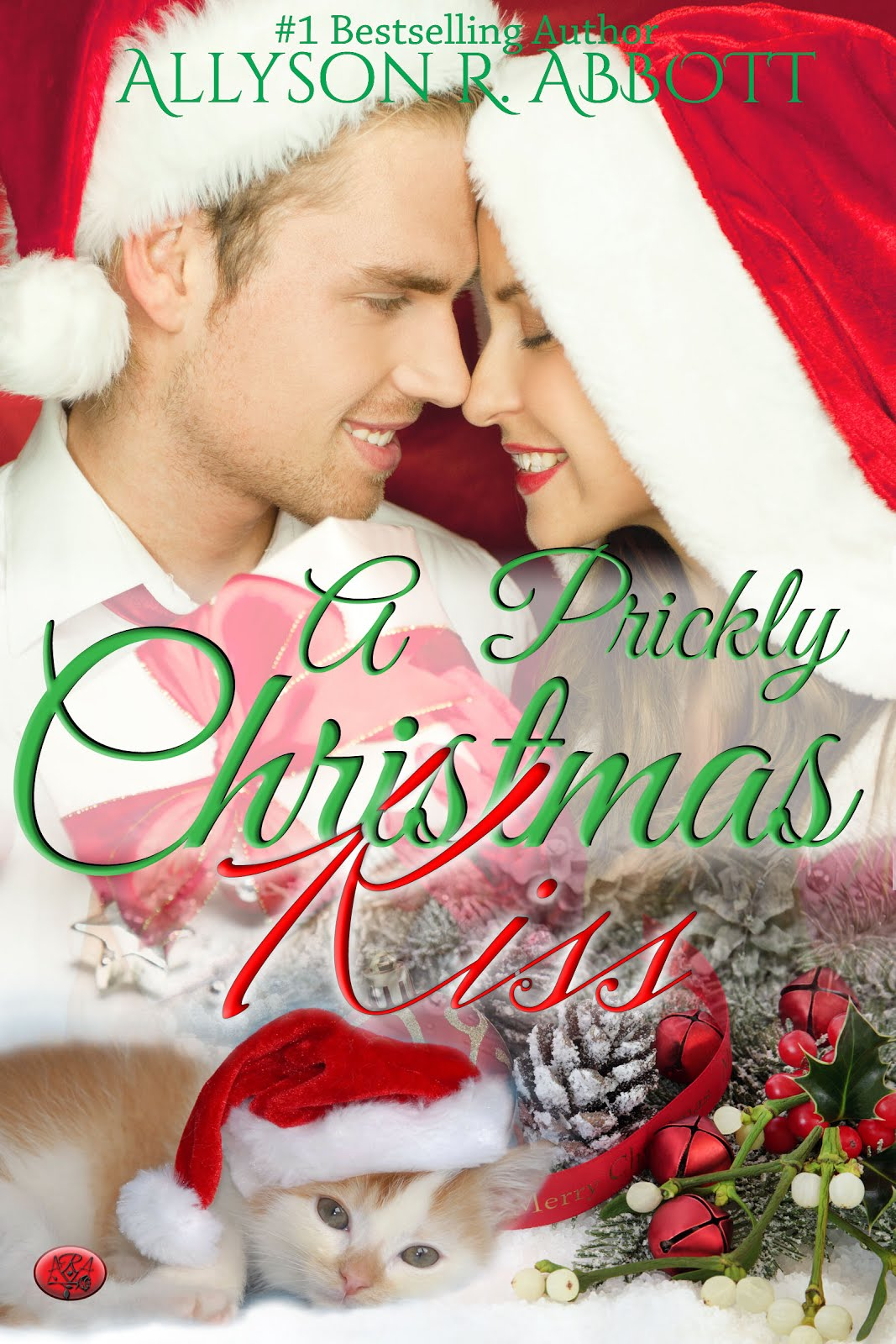 Book 1: A Prickly Christmas Kiss