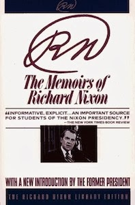 'RN: The Memoirs of Richard Nixon' (1978), Richard Nixon
