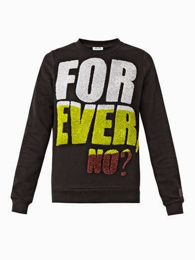 kenzo forever no sweater