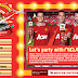 Mister Potato Party At Old Trafford Contest