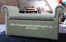 Sofa Sanding