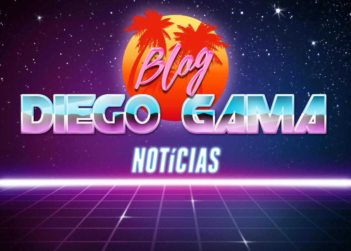 Diego Gama Notícias