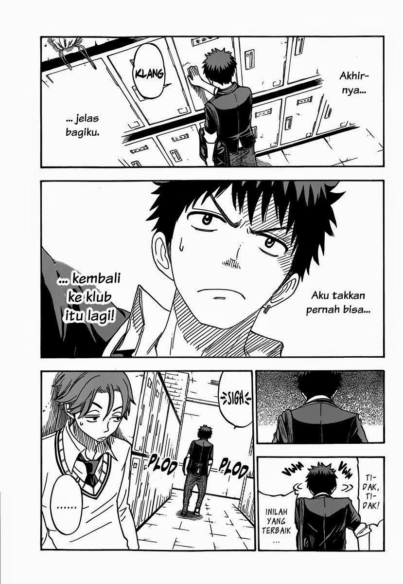 Dilarang COPAS - situs resmi  - Komik yamada kun 7 nin no majo 069 - dia benar-benar bodoh 70 Indonesia yamada kun 7 nin no majo 069 - dia benar-benar bodoh Terbaru 10|Baca Manga Komik Indonesia|