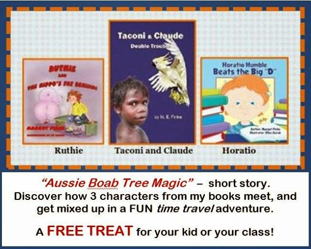 This FREE STORY comes with EACH BOOK you BUY DIRECT from ME