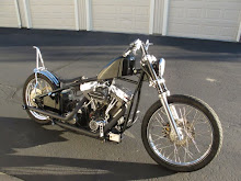 Evo Chopper for Sale