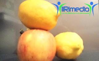 Frutta agrumi foto