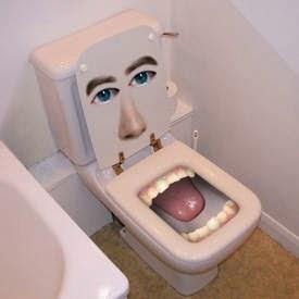 Bahaya, Jangan Buang Benda-Benda Ini Di Toilet