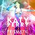 Katy Perry: Este sería el setlist del concierto de esta noche