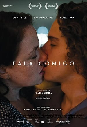 Fala Comigo Torrent Download