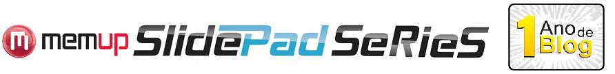 Memup Slidepad Series