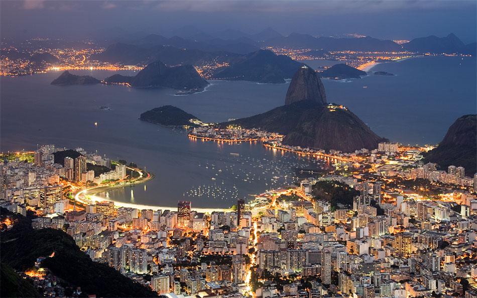 World Beautifull Places: Rio De Janeiro Beautiful Images