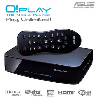 Asus O!Play TV HDP-R1