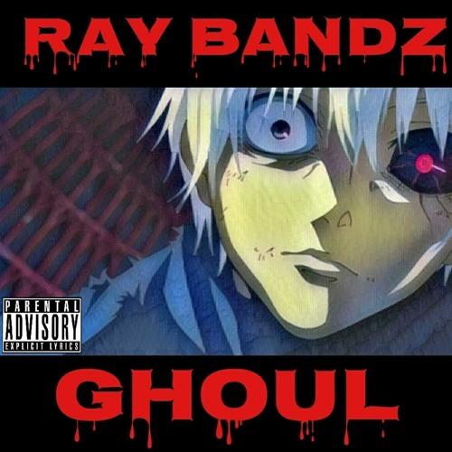 Ray Bandz (@RayBandz24) - Ghoul (Prod.Grabba Ranks)