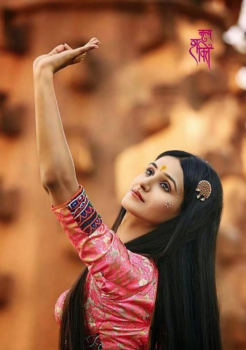 Shakti Mohan HD wallpapers Free Download