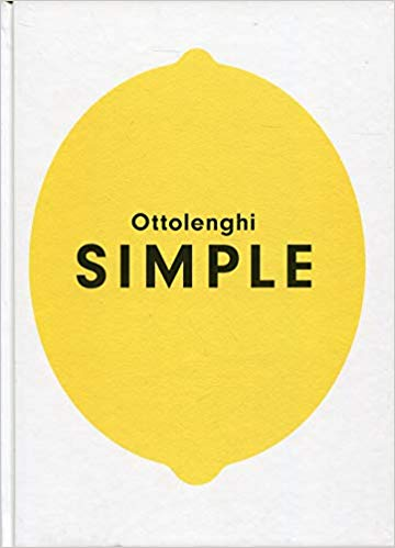 Ottolenghi SIMPLE Hardcover