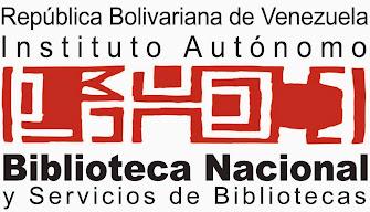 Enlace con la Biblioteca Nacional de Venezuela