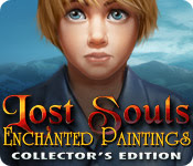 Free Full Version Games: Lost Souls: Enchanted Paintings Collector's Edition