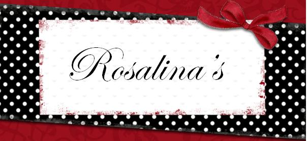 rosalina's