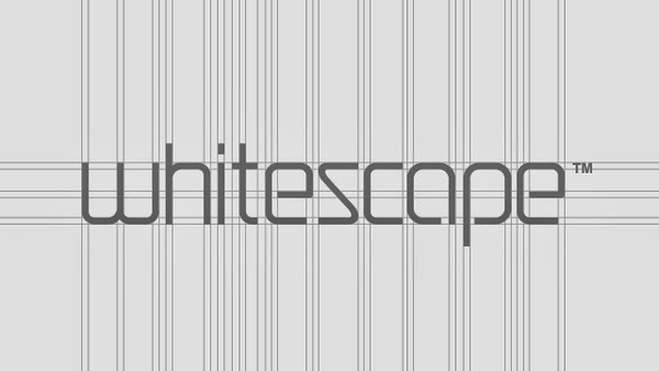 Federico Landini - Whitescape - Corporate Identity
