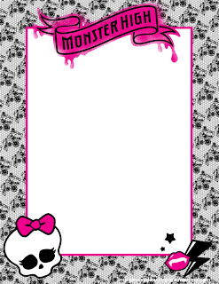 Monster high marks for printing