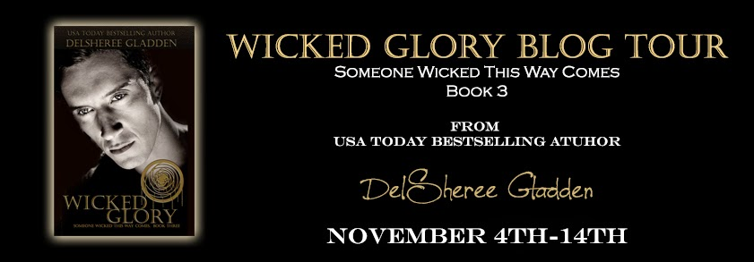 Wicked Glory Blog Tour