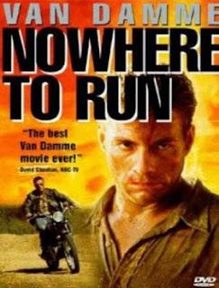 Phim Không Nơi Trốn Chạy - Nowhere To Run [Vietsub] 1993 Online