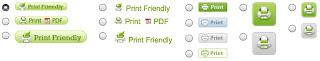 Image PrintFriendly button Choices