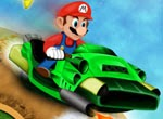 لعبة مدمرة ماريو