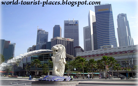 World Tour And Travel Guide: Singapore Tourist Attractions ...