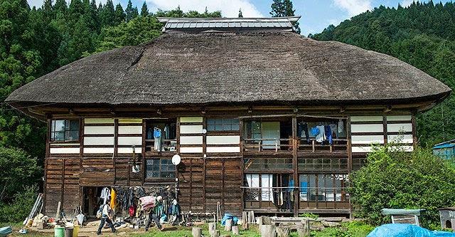 映画 アラヤシキの住人たち
