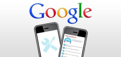 Google mobile-friendly sites