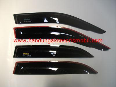 Talang Air Baleno 97 Sport Mugen Depan Belakang