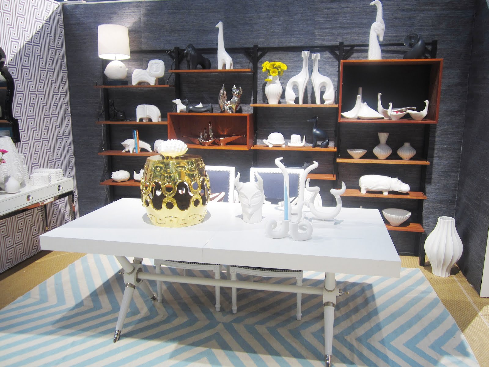 COCOCOZY: THE LATEST FROM MY DESIGN CRUSH JONATHAN ADLER & WHAT